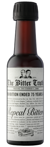 The Bitter Truth Repeal Bitters