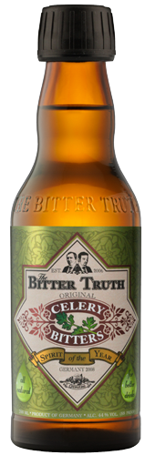 The Bitter Truth Celery Bitters