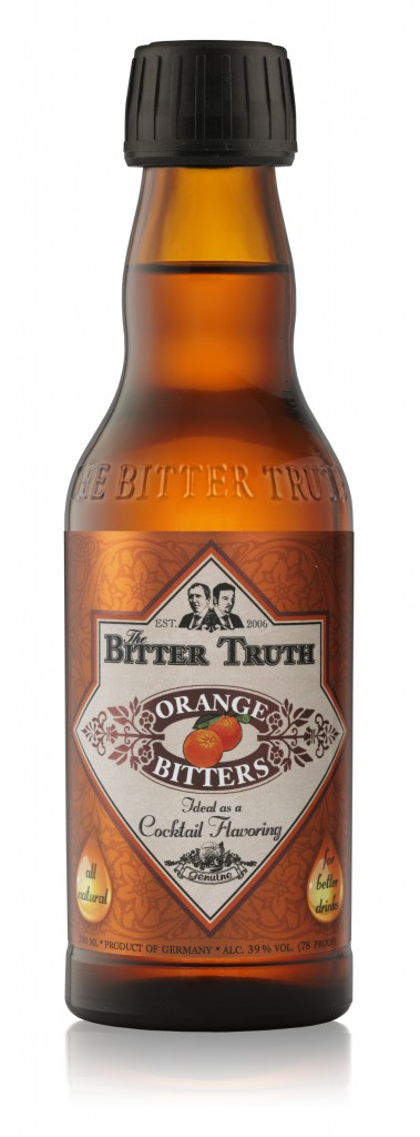 The Bitter Truth Orange Bitters