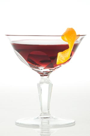 Monastery Cocktail