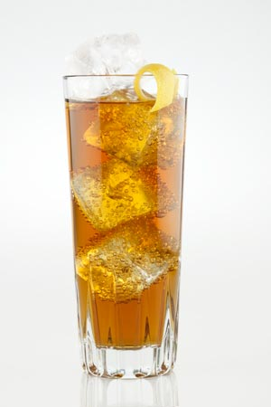 Bitter Highball