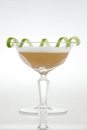 Wedding March Cocktail