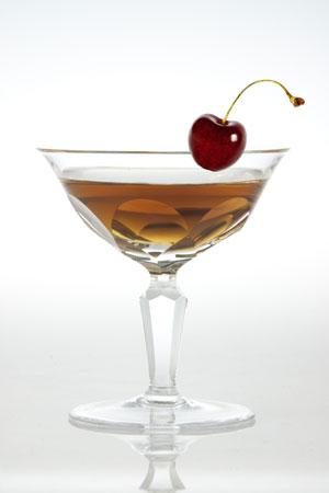 William Cocktail