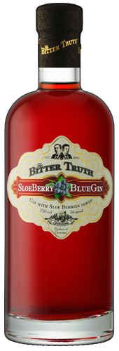 The Bitter Truth Sloe Gin