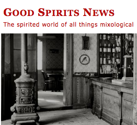 Good Spirits News