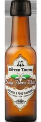 The Bitter Truth Orange Flower Water