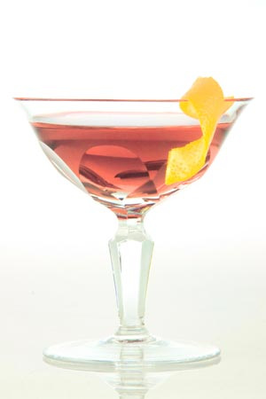 Pendennis Cocktail