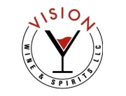 Vision Wine & Spirits Logo