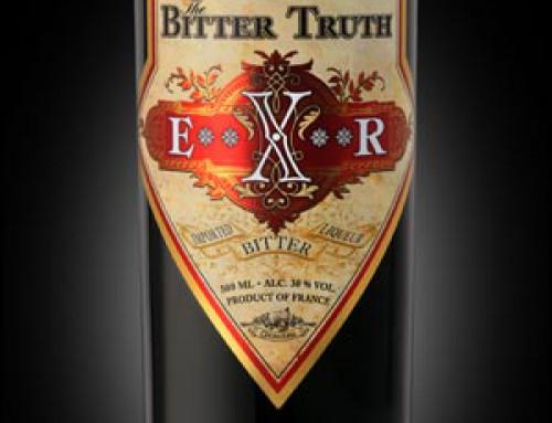 Elixier renamed to E**X**R Bitter Liqueur