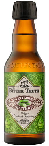 The Bitter Truth Cucumber Bitters