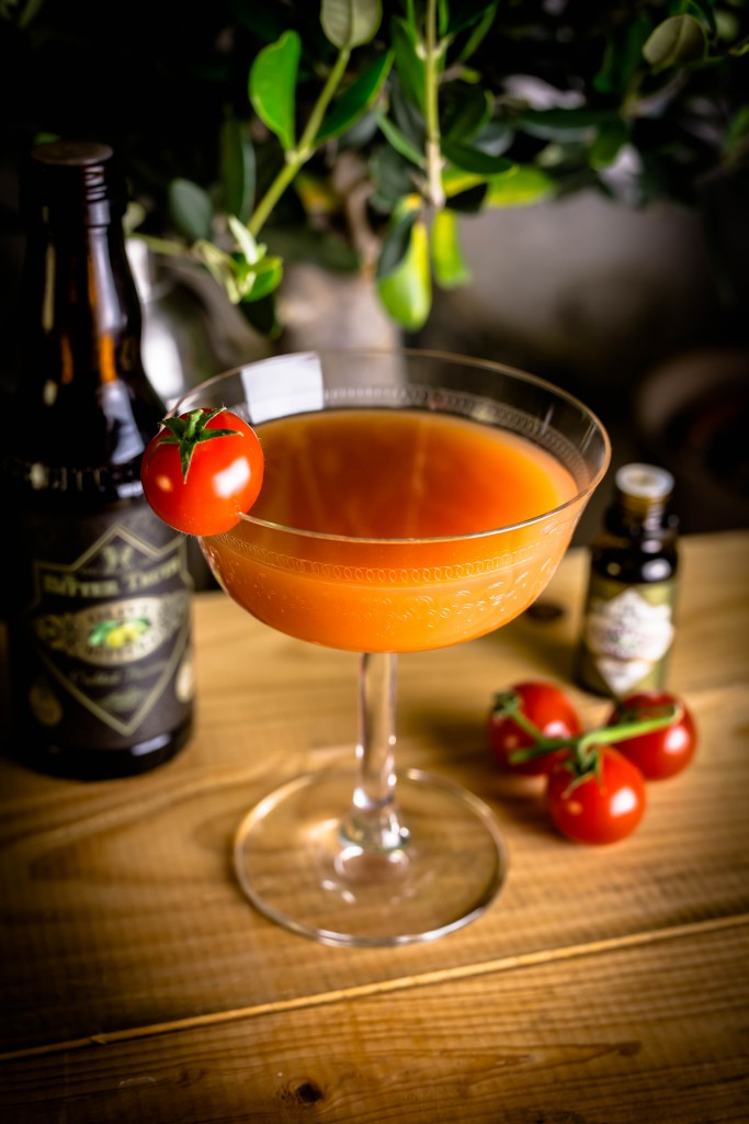 Rosso Cocktail