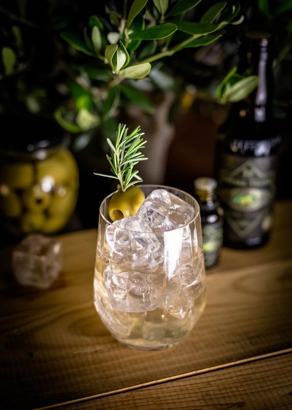Olive Sour