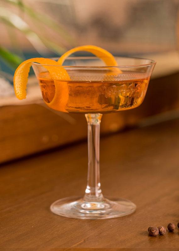 Balm Cocktail