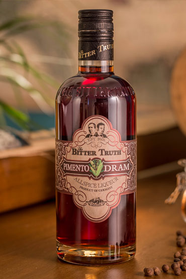 The Bitter Truth Pimento Dram product