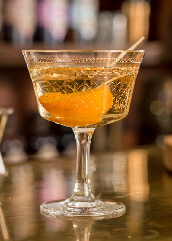 Hock Martini